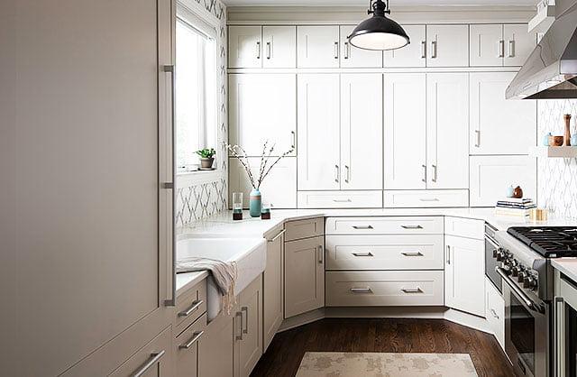 professional kitchen painters